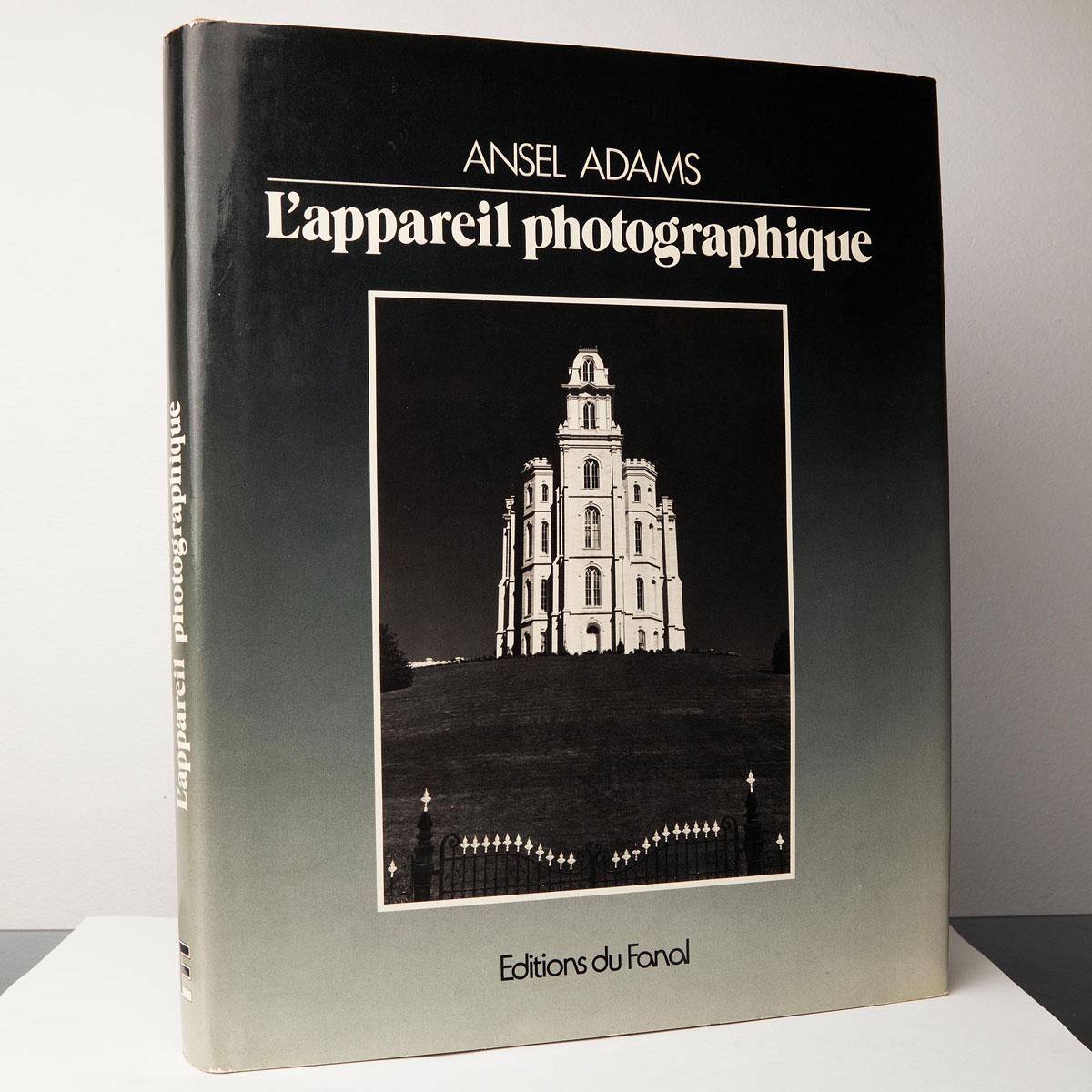 appareilphotographiqueansel